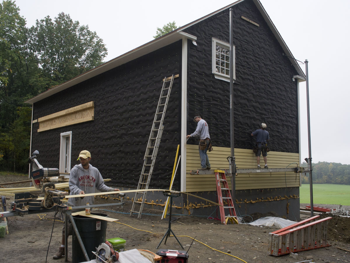 Awesome Cedar Siding Installation Part   2: Awesome Cedar Siding Installation Design Ideas